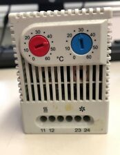 SIEMENS THERMOSTAT 8MR 2170-1E 0 to 60 ° C