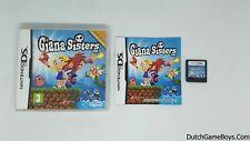 Giana Sisters - FAH - Nintendo DS