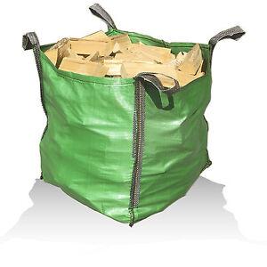 Premium Kiln Dried Ash Firewood Logs - Bulk Bag - £85.00