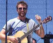 Brett Eldredge signed country signer 8X10 photo picture poster autograph RP