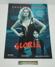 ++ dossier de presse du film GLORIA ++