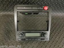 2005 SEAT IBIZA 1.8 20V T FR 3DR DIGITAL HEATER CONTROLS & HAZARD SWITCH PANEL