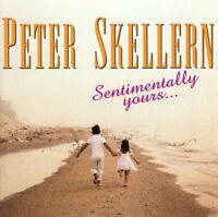 Peter Skellern - Sentimentally Yours (NEW CD)