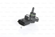 Sensor, Ladedruck für Instrumente BOSCH 0 281 002 316