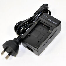 Battery Charger for JVC Everio BN-VG107U BN-VG108U BN-VG114U BN-VG121U BN-VG138U