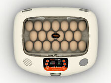 Rcom MX20 Automatic Egg Incubator hatcher 2 yrs warranty New US electricity 110V