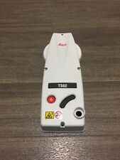 LEICA TS02 TOTAL STATION SIDE COVER