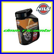 1 Litro Olio Motore NILS CLUTCH TRIAL Cambio Frizione Trasmissione Moto 2T 4T