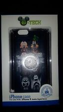 NEW Disney Tower of Terror Mickey & Goofy iPhone 6 cell case Hollywood Studios.