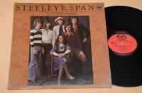 STEELEYE SPAN LP PROG PSYCH UK PRESS MFP AUDIOFILI TOP NEAR MINT NM !!!!!!!!!!