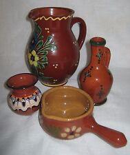 Krug u. mehr   Keramik -- alt  --
