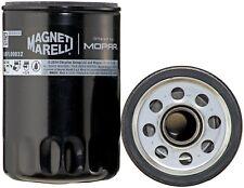Engine Oil Filter-VIN: N, DIESEL, FI Magneti Marelli 1AMFL00032