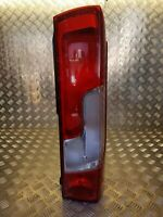 PEUGEOT BOXER REAR LIGHT DRIVER SIDE 2014 DAMAGED