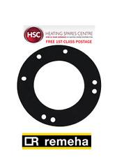 BAXI/REMEHA AVANTA PLUS ECO COMBI HEAT SYSTEM FAN OUTLET GASKET S45182 - GENUINE