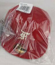 Fear of God X Era Hat Essentials 59fifty Fog Red Sz 7 1/4