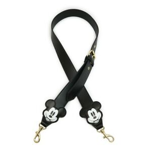 Disney Store Japan Loungefly Mickey Mouse Bag Strap