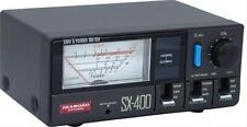 DIAMOND SX400 SWR Meter, 140-525MHz, 5/20/200W