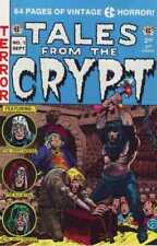 Tales of the Crypt #1 Comic Book 1991 - EC Vintage Horror