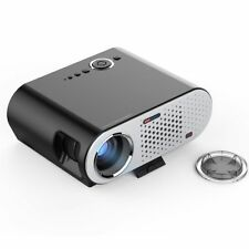 ViviBright Gp90 Portable Projector LED LCD 3200 Lumens 1280*800 Support 1080p Wi