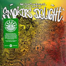 Nightmares On Wax – Smokers Delight SEALED Warp WARP LP 36R 2xLP VINYL