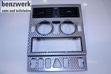 Mercedes SLK R170 Blende Mittelkonsole Heizung Aluminium 1706802836 20031807