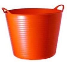 Accessori da scuderia arancione