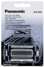 Pellicola di deformazione tangenziale + lama combo Wes 9030/2y Panasonic per es-lv61, lv65, lv81, lv95 Wwide.