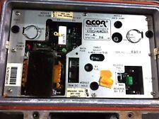 C-COR Line Extender Verstärker E72CJ-A14C1L1 mit Gehäuse
