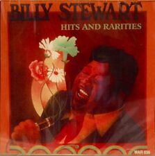 BILLY STEWART Hits And Rarities - 26 Tracks