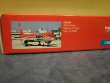 Herpa Wings 1:500 Boeing 757-200 SBA Airlines