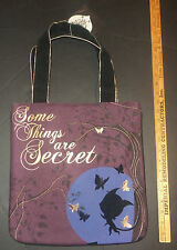 "RUBY GLOOM TOTE Purse Shoulder Bag Secret 14"" Brand NEW NWT"