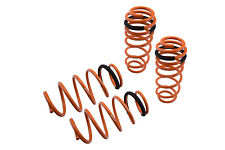MEGAN RACING LOWERING SPRINGS FOR 2007-2016 TOYOTA YARIS *READY TO SHIP!*