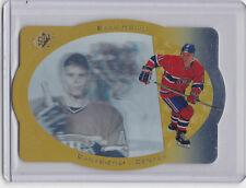 MINT! 1996-97 UPPER DECK SPX HOLOVIEW GOLD NO. 21 SAKU KOIVU MONTREAL CANADIENS