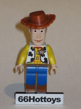 LEGO Disney Pixar Toy Story Woody 7590 7594 7597 Mini figure New