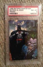 SkyBox Batman Master Series 1996 г.