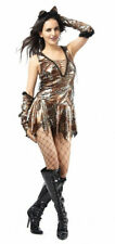 New Ladies Glamorous sexy Musketeer Costume Fancy Dress Hen Night Party One Size