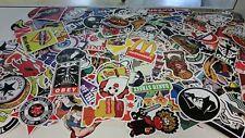 100 Piece Skate lot peel and stick sticker Vinyl JDM Stickerbomb sticker bomb