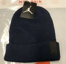 NIKE Air JORDAN WINTER BEANIE HAT BRAND NEW WITH TAGS