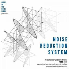 Noise Reduction System Formative European Electronica (19741984) [CD]