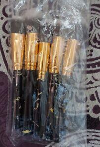 5 pcs Kabuki Make up Brushes Set Eye  Blusher Face Powder Foundation