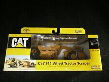 Norscot CAT 611 Wheel Tractor Scraper 1:64 Scale