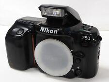Nikon F50  35mm af film body Nikon  body