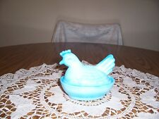 BLUE CHICKEN COVERED DISH