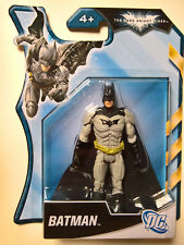 "BATMAN Y1454 10cm/4"" THE DARK KNIGHT RISES DC COMICS WARNER BROSS MATTEL 2011"