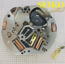 movimento seiko sport 150 cal. 7t34 7t34A chronograph movement watch not working