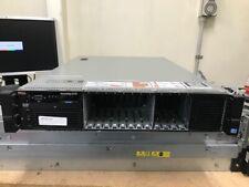 DELL R720 8BAY + 4 PCIe SSD BAYS 64GB 2 x E5-2665 @ 2.40GHz WITH 0YPNRC CTRL'r