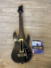 Guitar Hero Live Guitar + Game PS3