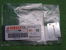 ORIGINAL YAMAHA Membranes pièce TY 80 DT 80 100 125 314-13613-01 NEUF