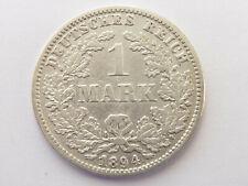 K23        KAISERREICH 1,- Mark 1894 G