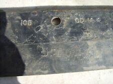 Od 14 4 105 Plow Point Share Moldboard Original
